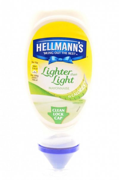 Reduced Calorie Mayonnaise, Light