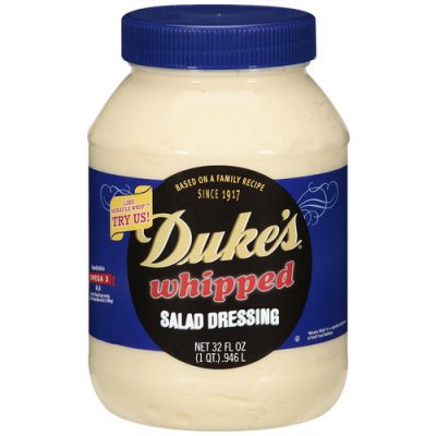Whipped Salad Dressing