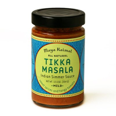 Tikka Masala, Indian Simmer Sauce