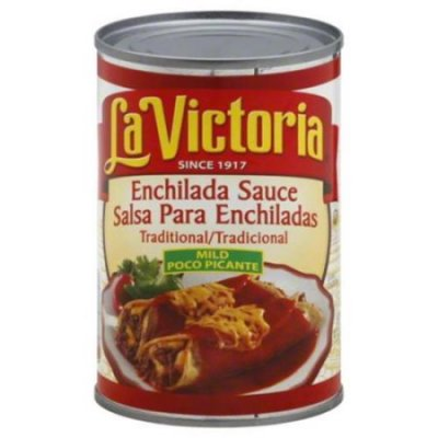Enchilada Sauce, Traditional, Mild