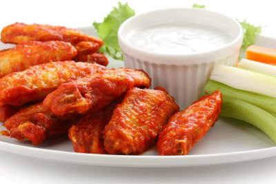 Wings Sauce, Buffalo