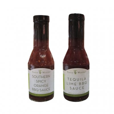 B.B.Q. Sauce, Organic, Hot Chipotle