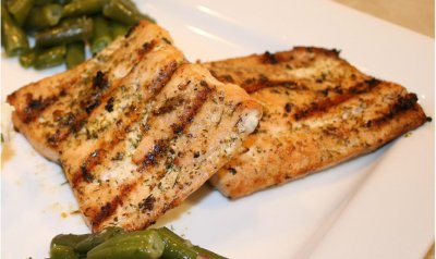 Zesty Herb Marinade