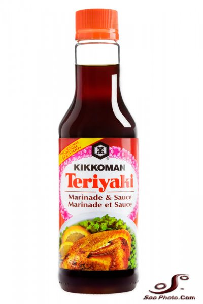 The Original Teriyaki Marinade & Sauce