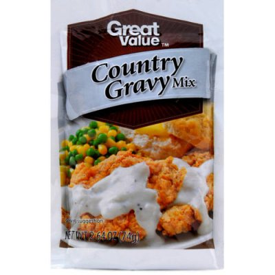 Country Style Gravy Mix