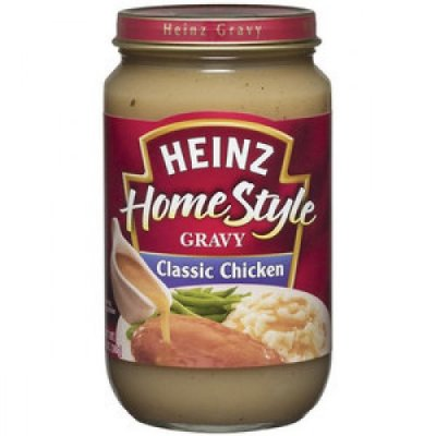 Gravy, Home Style, Classic Chicken, Value Size