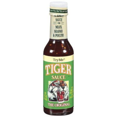 Tiger Sauce, The Original