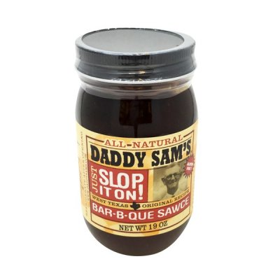 Bar-B-Que Sauce, Original Recipe