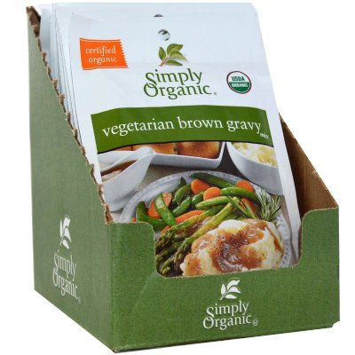 Brown Gravy mix