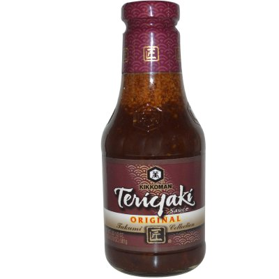 Steak Sauce, Original