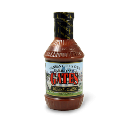 Barbecue Sauce, Memphis Original