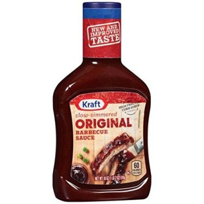 Slow-Simmered Original Barbecue Sauce