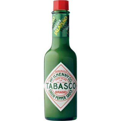 Organic, Peppers, Tabasco
