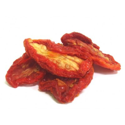 Sun Dried Tomatoes, Halves