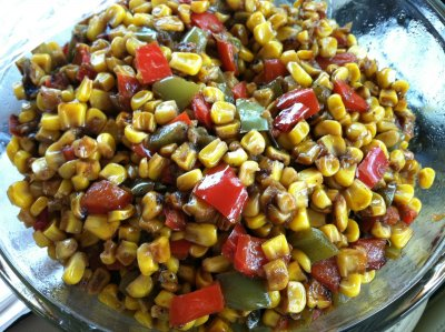 Whole Kernel Succotash