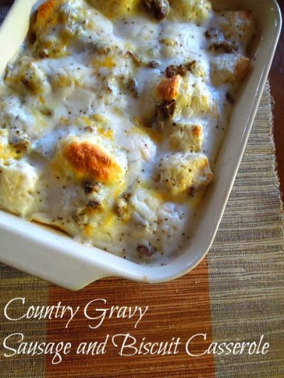 Gravy Mix, Country, Original