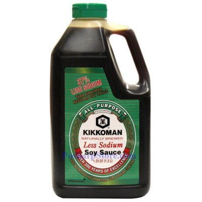 Soy Sauce,All Purpose Seasoning