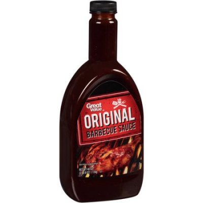 Barbecue Sauce,40 Oz