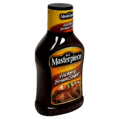 Barbecue Sauce,Hickory