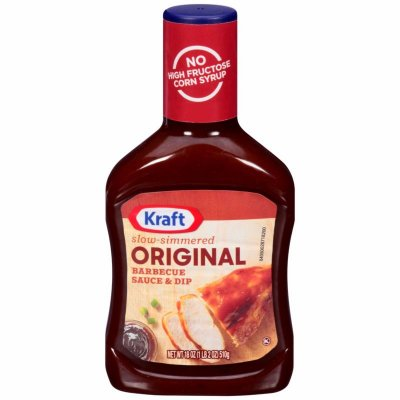 Barbecue Sauce,Original Hickory