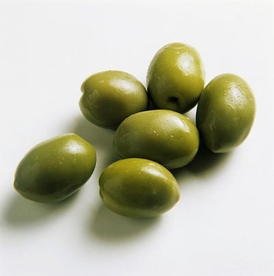 Small Pitted Olives