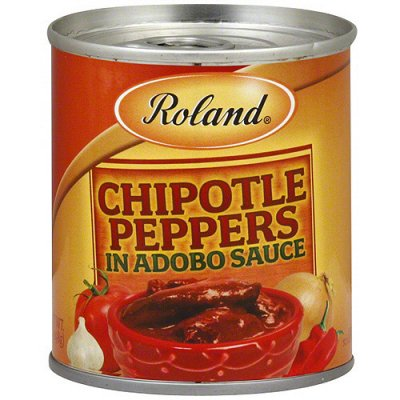 Chipotle Peppers, in Adobe Sauce