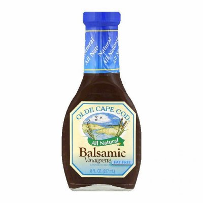 Dressing, Fat Free Balsamic