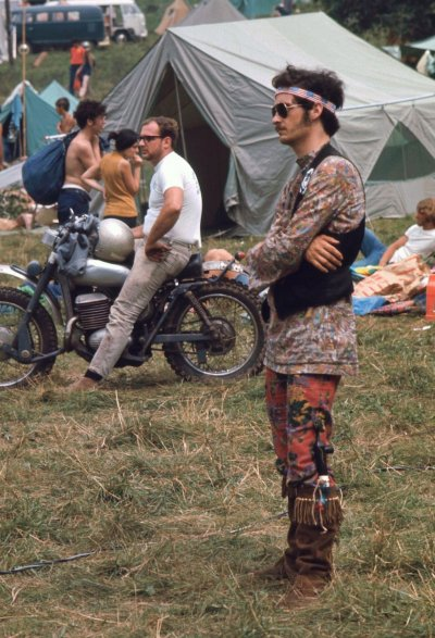 Dressing, Woodstock