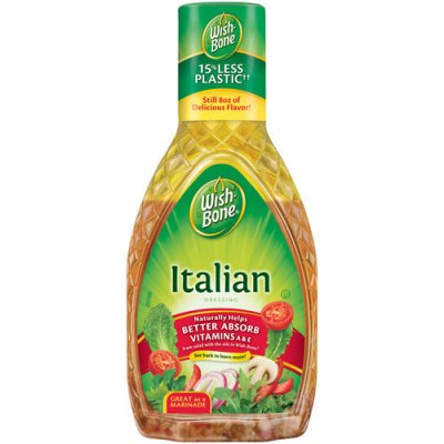 Light Italian Dressing