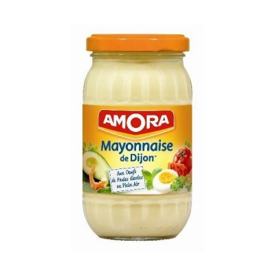 Dressing, Light Mayonnaise