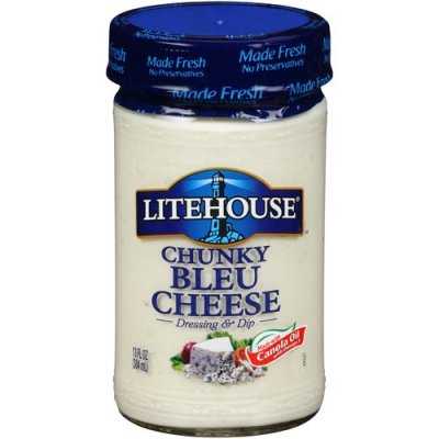 Dressing, Bleu Cheese