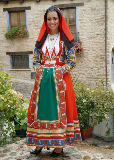 Dressing, Traditional Italian