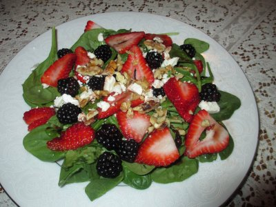 Reduced Fat Dressing, Raspberry Vinaigrette