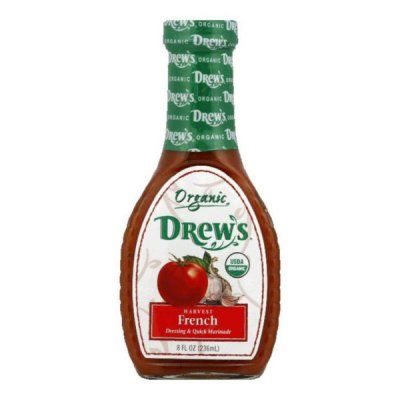 French Organic Dressing
