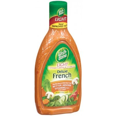 Light Deluxe French Dressing