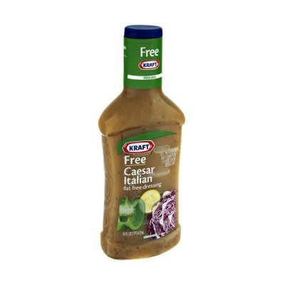 Fat Free Italian Salad Dressing