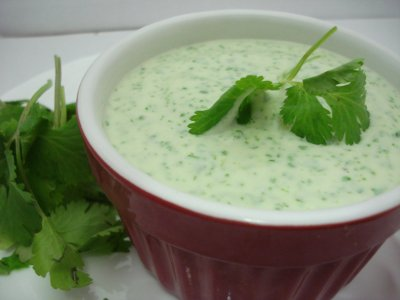 Fat Free Ranch Dressing