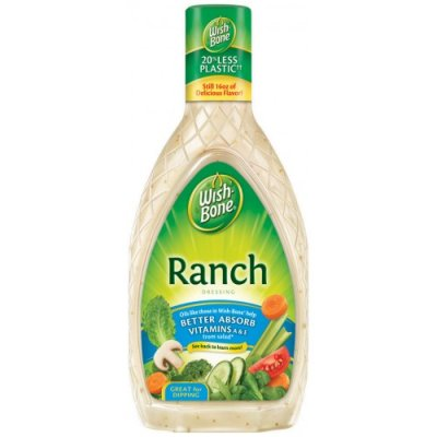 Dressing, The Original Ranch, Fat Free
