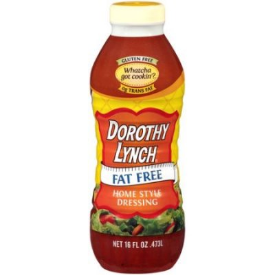 Fat Free Home Style Dressing