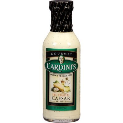 Original Caesar Salad Dressing