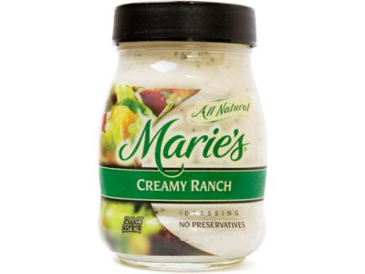 Ranch Dressing, Light