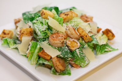 Dressing, Caesar, Fat Free