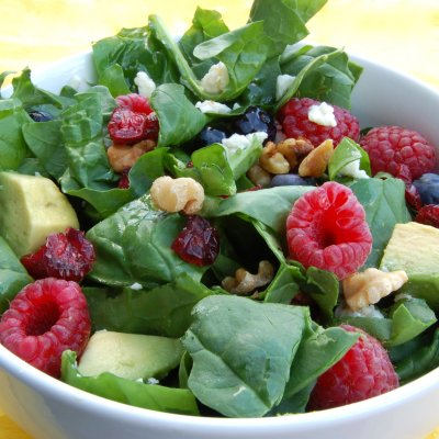 Salad Dressing, Raspberry