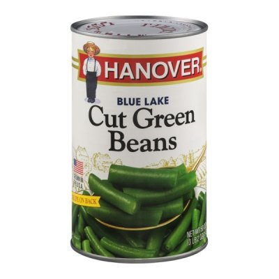 Cut Green Beans, Blue Lake