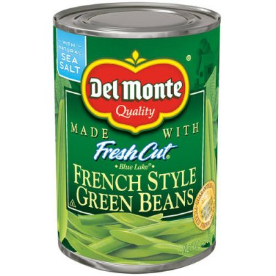 Green Beans, French Style Blue Lake 14.5 Oz Club Pack