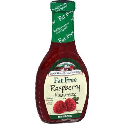 Fat Free Raspberry Vinaigrette