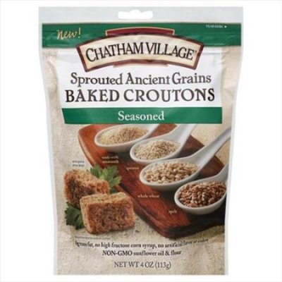 Premium Croutons Seasoned