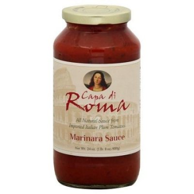Marinara Sauce, All Natural