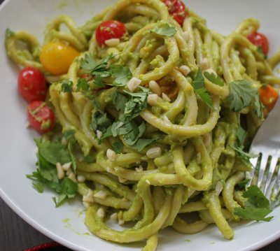 Sauce Mix, Creamy Pesto