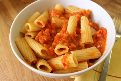Pasta Sauce, Super Vegetable Primavera